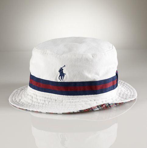 ralph lauren polo bucket hat splash splashy splash