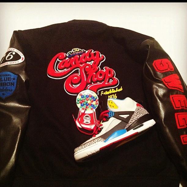 Clothes stores :: Jordan clothing store